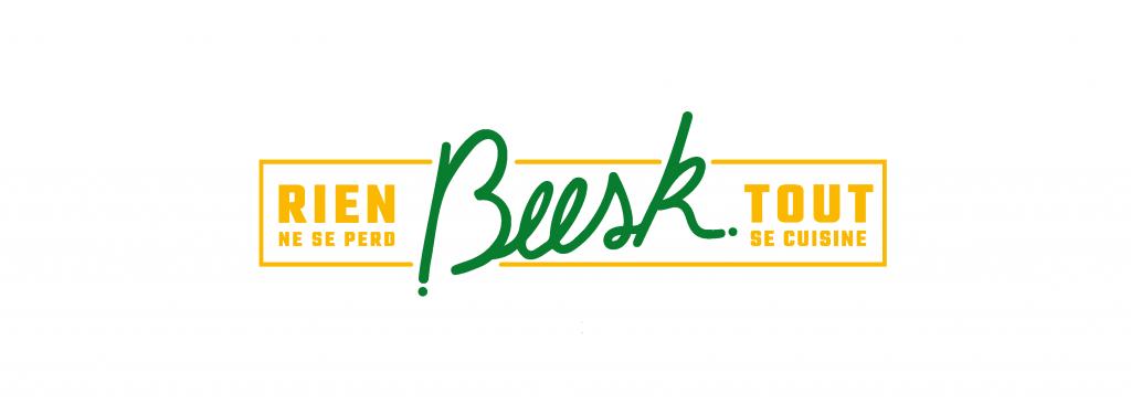 Logo-beesk