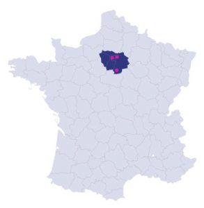 Emprunteurs Nef Ile de France