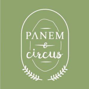 Panem et Circus logo