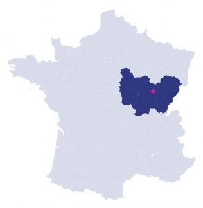 Bourgogne Emprunteurs Nef