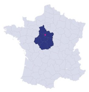 Centre val de Loire Emprunteurs Nef