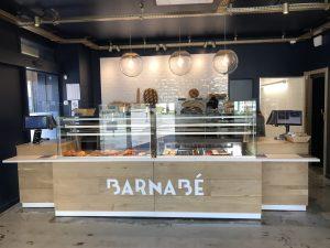 Comptoir Barnabé - Projet financé avec la Nef