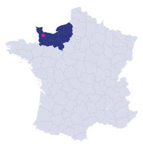 Normandie Emprunteurs Nef