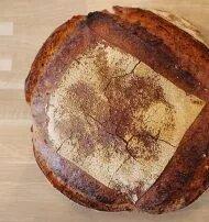 Boulangerie Barnabé - Projet financé avec la Nef