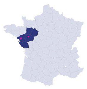 Pays de la Loire Emprunteurs Nef