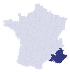 Provence cote d'Azur Emprunteurs Nef