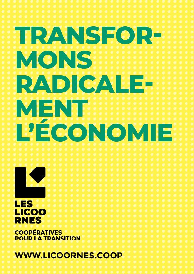 Licoornes-coopératives