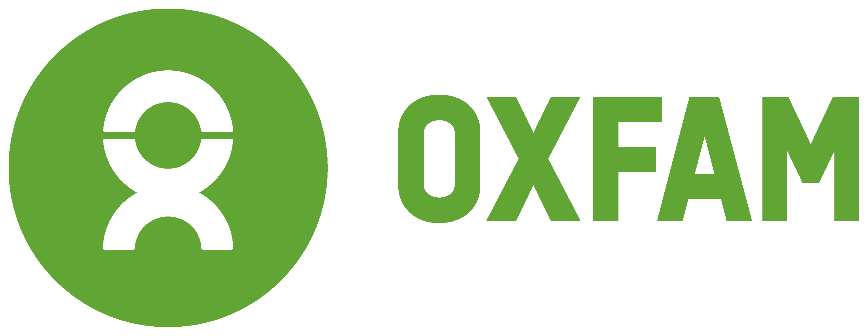 Logo Oxfam La Nef