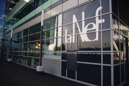 façade-Nef