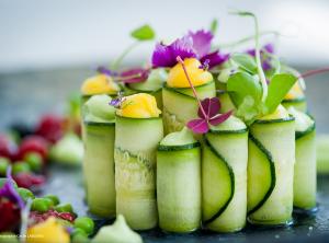 gastronomie végétale